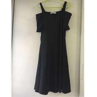 Dress & Top
