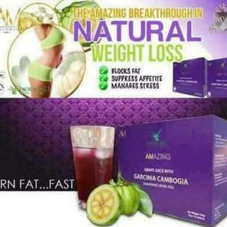 Garcinia Slimming Juice