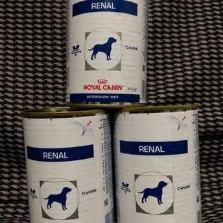 腎糧 renal royal canin 罐頭