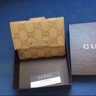 Gucci /舊款2000年 100%real