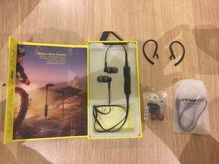 AWEI Wireless Sports Earphone