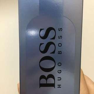 HUGO BOSS香水 100ml