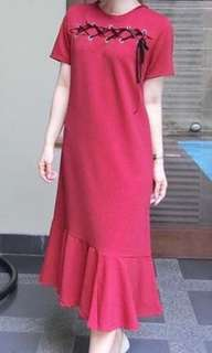 Dress kaos