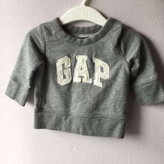 Baby Gap Sweater 3-6months (2 units)