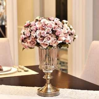 💐YourStalkMarket - Artificial Flower Home Decoration Roses