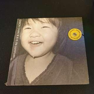 陳奕迅 CD+CD single