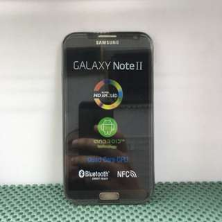 Samsung Note 2 16GB Grey