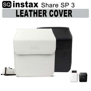 Fujifilm Instax Share SP3 Share Printer Leather Casing Cover