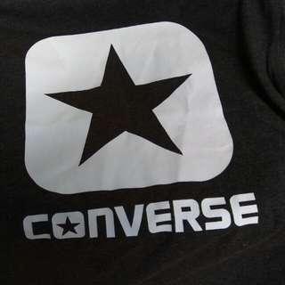 CONVERSE STAR BOX DARK GREY