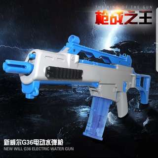 Amwell G36C water crystal blaster