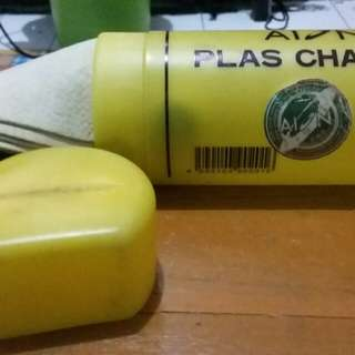 Kanebo Aion Plas Chamois