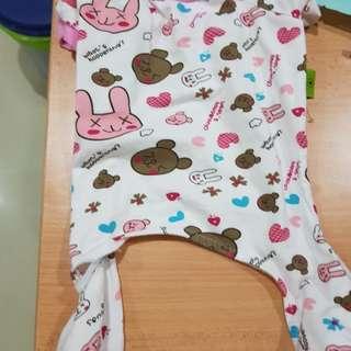 Cute Bunny Pyjamas