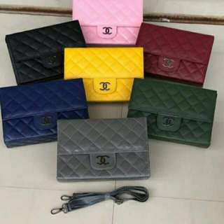 Bag Chanel Dan LV