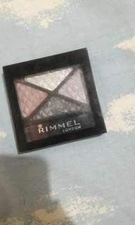 Rimmel London Eyeshadow