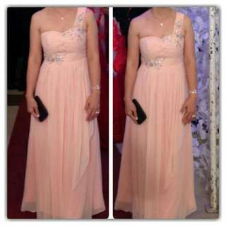 Dress untuk prom / party