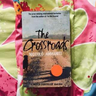 The Crossroads - Niccolò Ammaniti