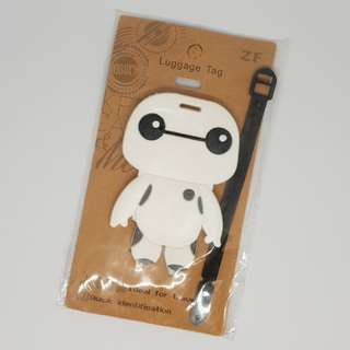 Brand New Luggage Tag