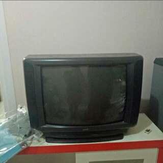 #jualbarangjadul tv tabung 90an