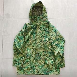 SAF Gore-tex Jacket