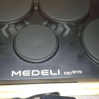 DD 315 portable digital drums