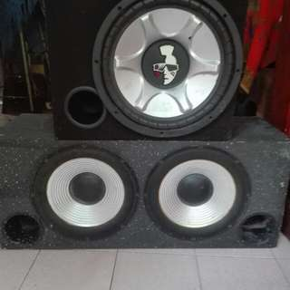 Mhowk speaker