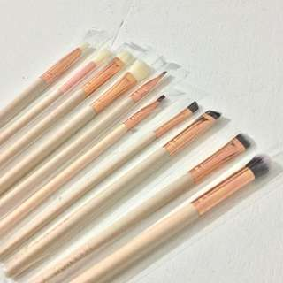 Eyeshadow Brush 10pcs
