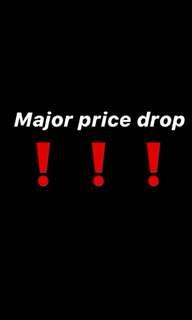 Sales !!