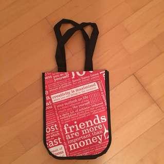 Lululemon 購物袋