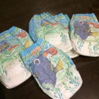 Huggies swimmers pants 'S'