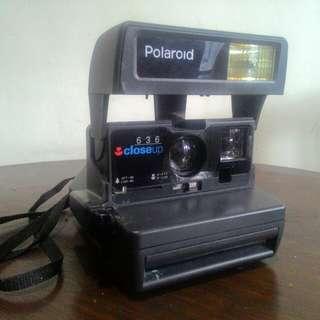 Kamera Polaroid 363 Close Up Mulus #jualbarangjadul