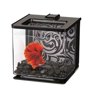 New Marina EZ betta Kit 2.5L Aquarium