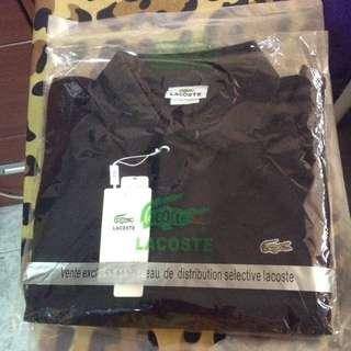 Polo Shirt  LACOSTE.     (NA)