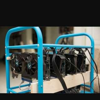 Buying all USED GPU & Mining rig
