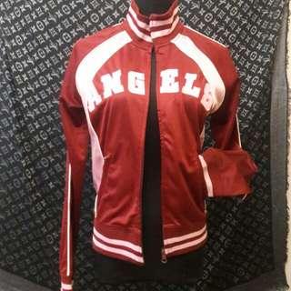 REPRICED! Fox Company Jacket