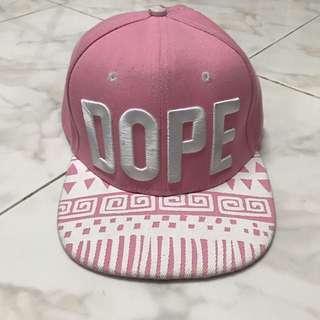 Snapback DOPE