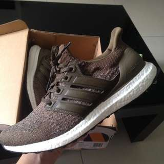 ultra boost 3.0 olive