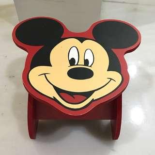 Bangku Anak Mickey Mouse