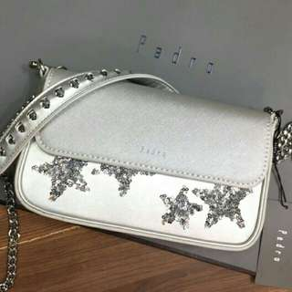 Hot price.. Pedro crossbody star original impor