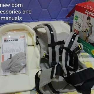 Baby Carrier - Aprica Colan CTS