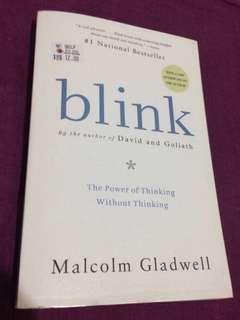 Blink Malcolm Gladwell
