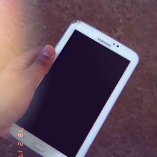 Samsung Galaxy Tab 2 #iwantsbtumbler