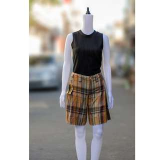 MANGO City Shorts
