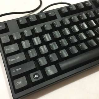 Filco TenKeyless Keyboard for professional coder