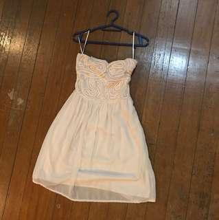 Zara party dress - XS