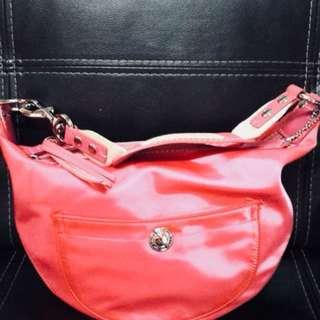 Authentic Coach Sling/Shoulder Bag