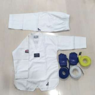 Taekwondo Set for Kids