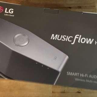 Music flow h7