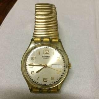 Jam Swatch Swiss