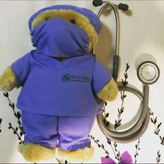 SGH Singapore General Hospital surgeon bear