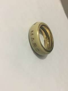 Marc Jacobs ring ( Marc by Marc jacobs)